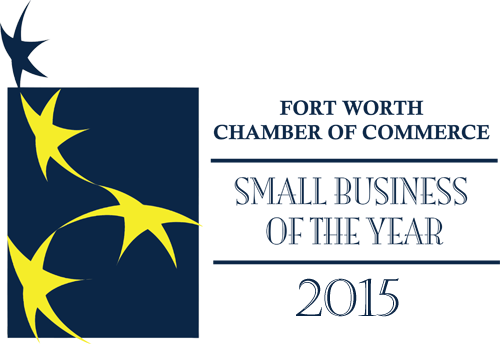 fortworth small business of the year award